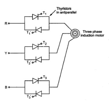 Soft Starters on abb motor control wiring diagram