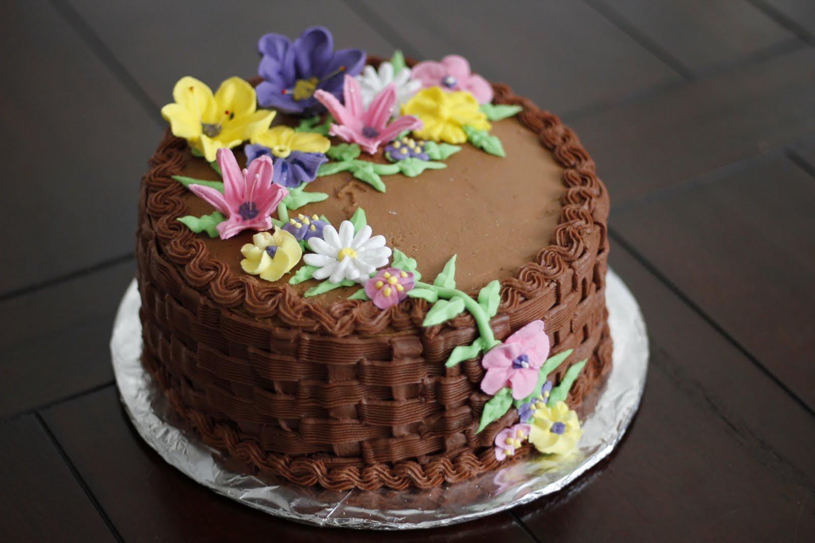 Sweet Cakes & Hone...