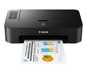 Canon PIXMA TS205 Driver and Manual Download