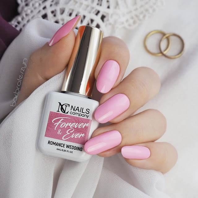 nails company forever & ever