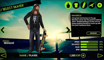 skateboard party 2 unlimited money
