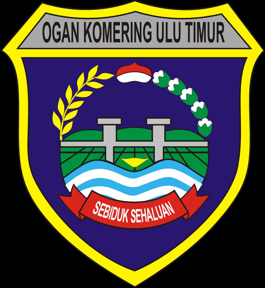 Logo Kabupaten OKU Timur - Kumpulan Logo Indonesia