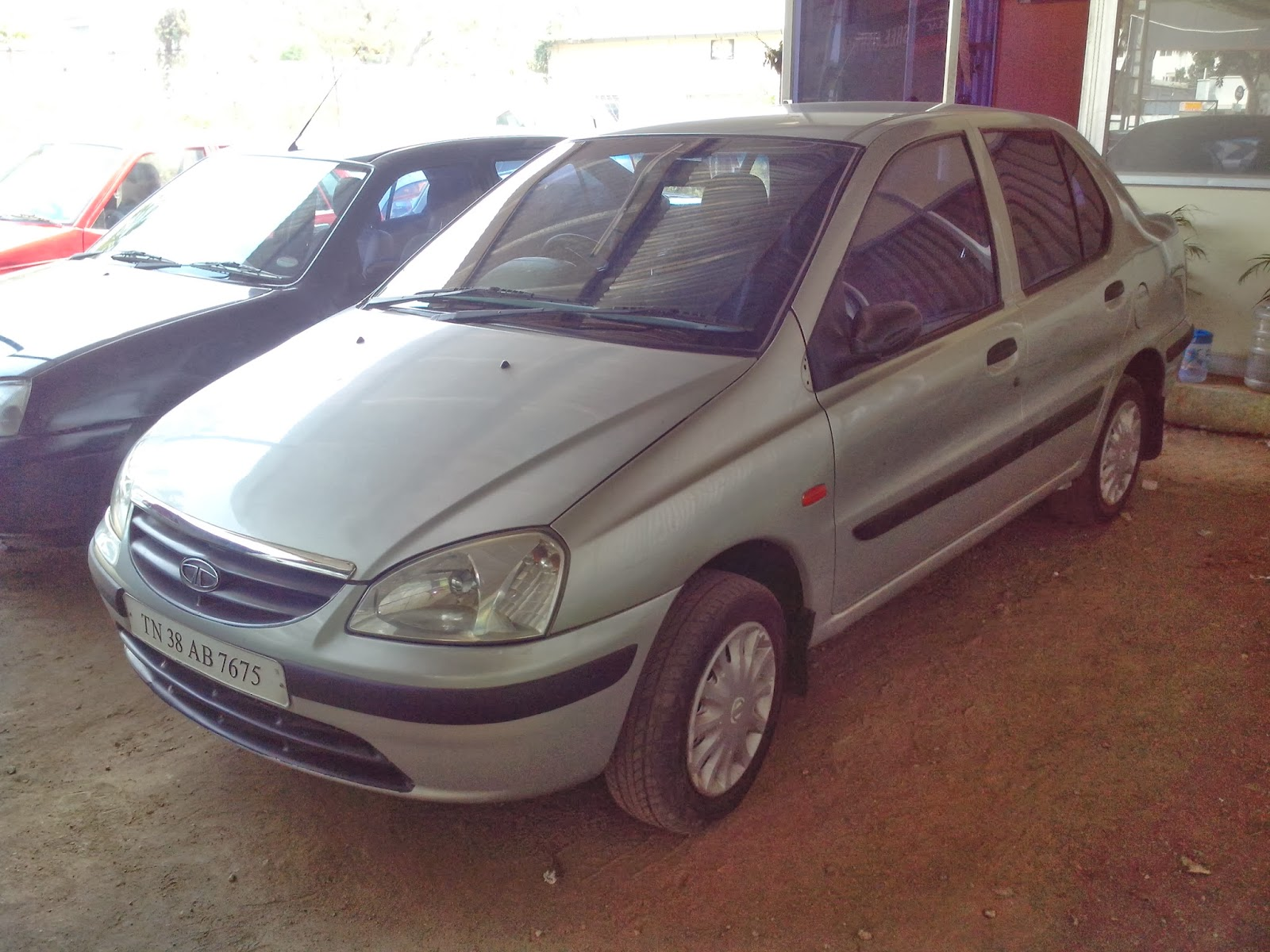 For Used Cars In Coimbatore