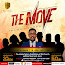 Ghana Will Feel #THEMOVE! Preye Odede Is Coming With 7 Gospel Music Ministers! | Jun. 7th