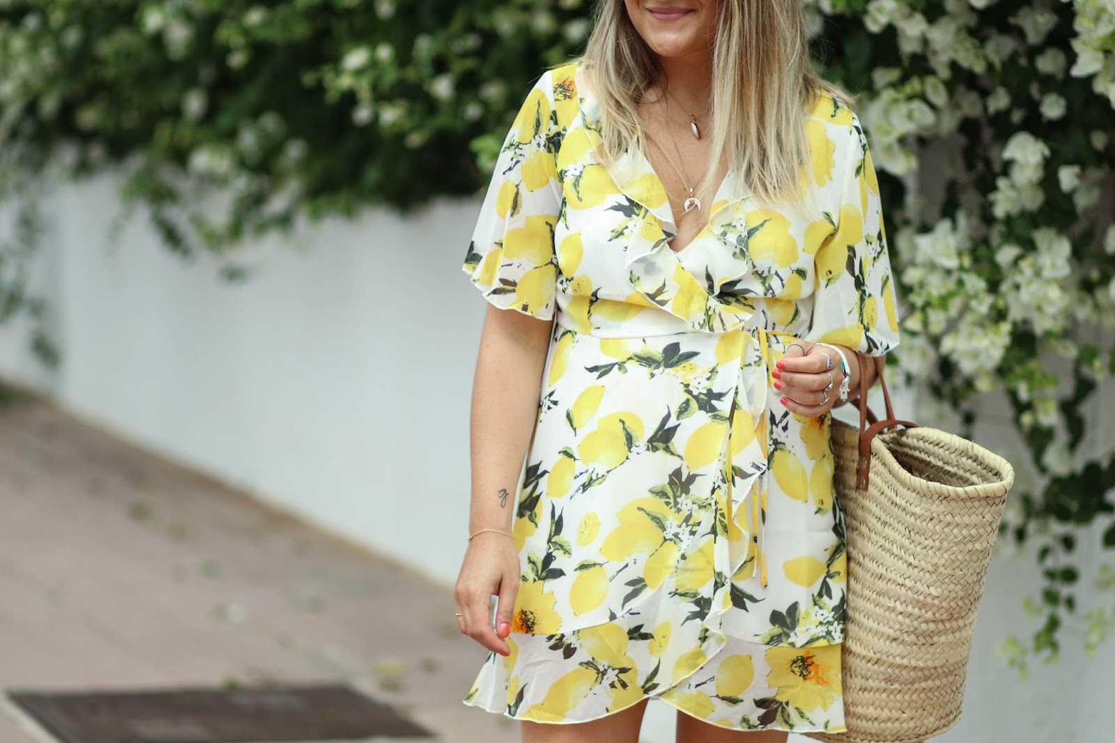 pretty little thing robe citron parisgrenoble