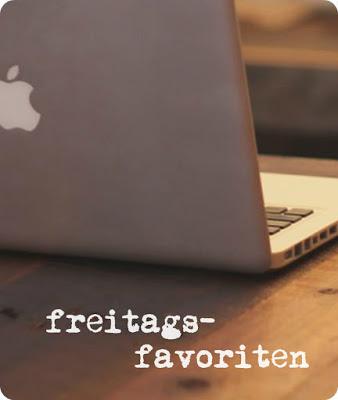 Freitags Favoriten Xx Kleine Fluchten Bloglovin