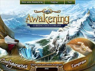 Awakening - O Reino dos Goblins