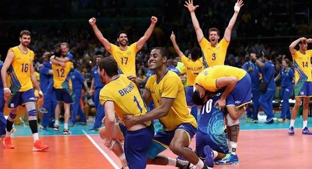 Rio 2016: Da corda no pescoço a medalha no peito, o ouro da superação