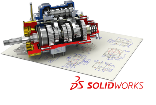برنامج solidworks 2017 كامل