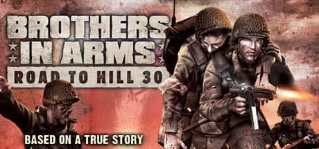 Brothers In Arms - Road To Hill 30 Review|