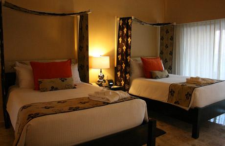 Puerto Aventuras, hotel, todo incluido, riviera maya, Dreams Resorts