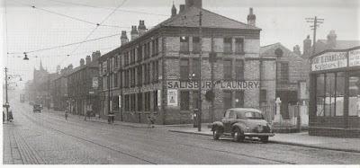 Smithdown Road in 1951 (www.liverpoolpicturebook.com)