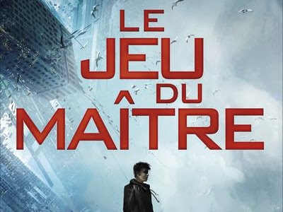 Mortality Doctrine, tome 1 : Le Jeu du maître de James Dashner