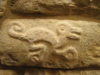 Iconografía Chachapoyas