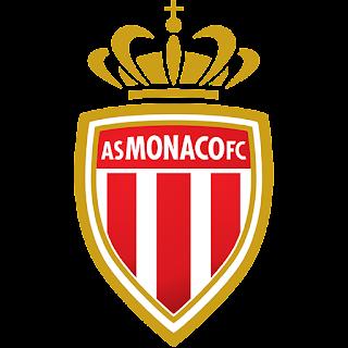AS Monaco FC logo png 512x512
