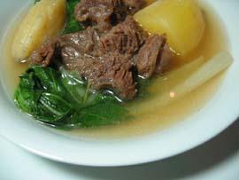 Bulalo | Recipe | Food recipes, Soup dish, Beef recipes |Filipino Soup Dishes