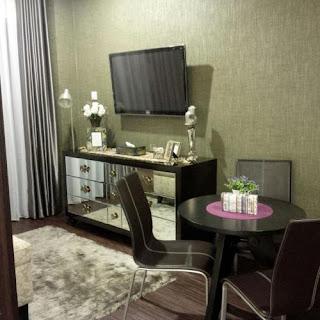 Sewa Apartemen GP Plaza Jakarta Barat