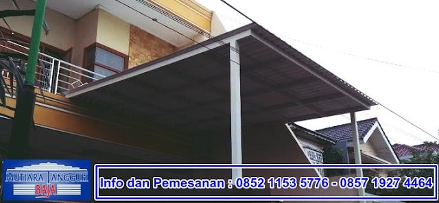 Renovasi Rangka Kayu Baja Ringan Depok, Jakarta, Bekasi 2019