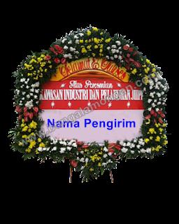 bunga papan selamat ibu tin lamongan 01
