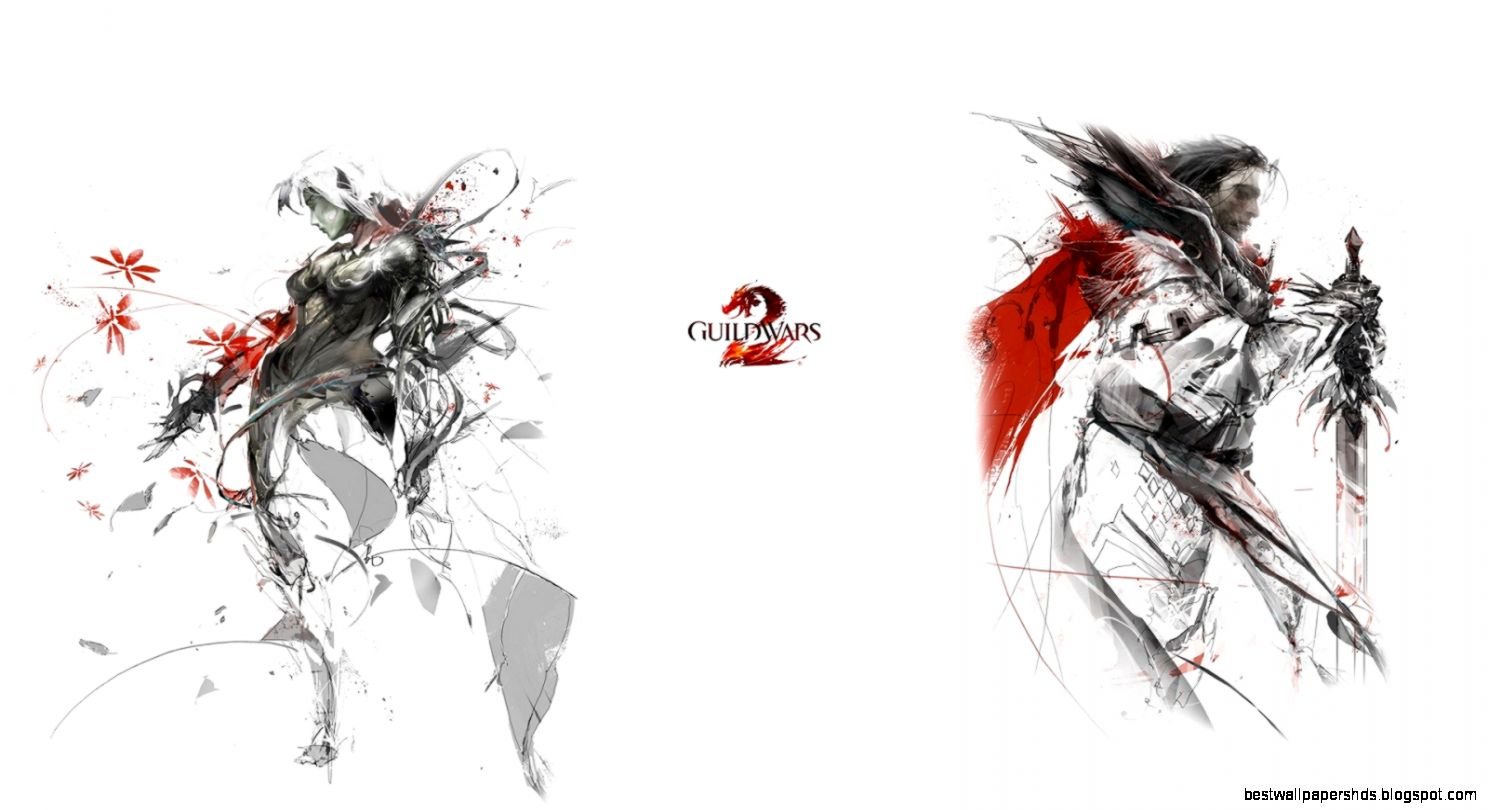 Guild Wars 2 Iphone Wallpaper Best Wallpaper Hd