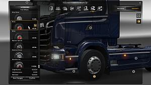 New custom wheels for all trucks