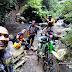Uji Nyali Melibas Track Trail Adventure di Lereng Gunung Galunggung