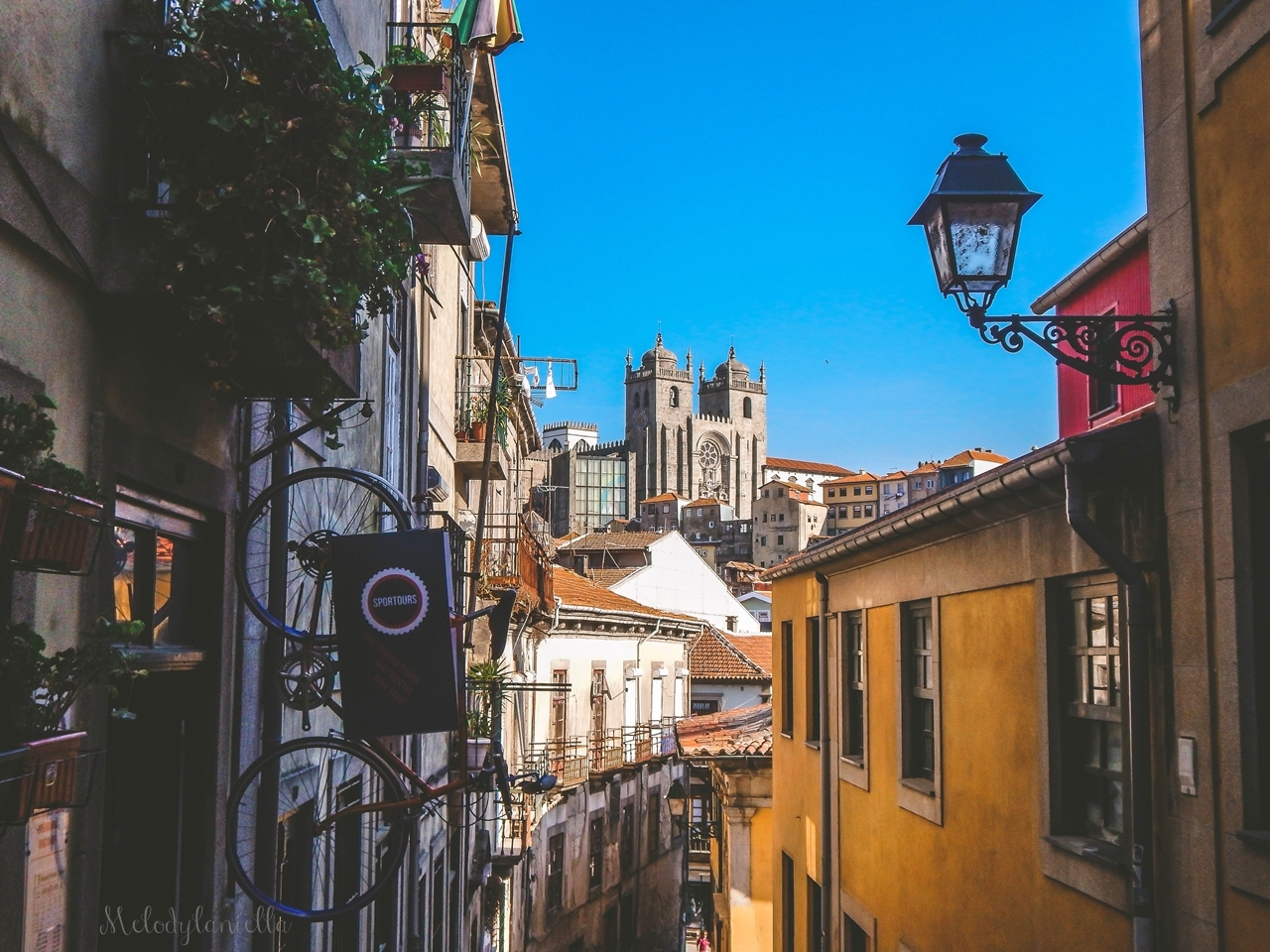 1a-2 co zobaczyć w Porto w portugalii ciekawe miejsca musisz zobaczyć top miejsc w porto zabytki piękne uliczki miejsca godne zobaczenia blog podróżniczy portugalia melodylaniella