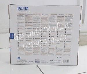 Packing Kardus Tanita BC-730