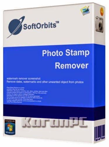 Photo Stamp Remover Pro 7.0 + Free/Free