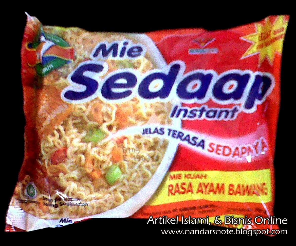 Notes Of Nandar: Desain Spanduk Warung Makan