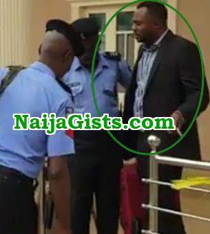 odunlade adekola arrested osogbo
