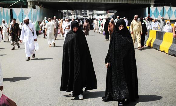 Tim Iran berencana mengunjungi KSA untuk membahas masalah haji