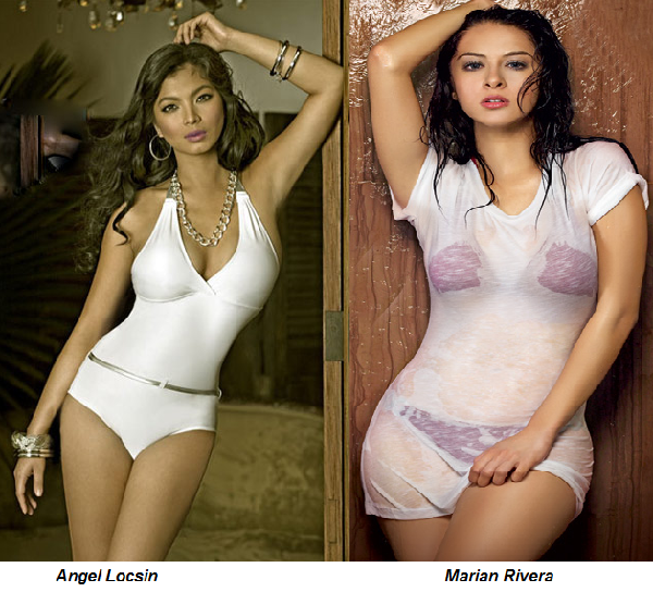 Top 10 Fhm Philippines 100 Sexiest Women 2011 - Global -2631