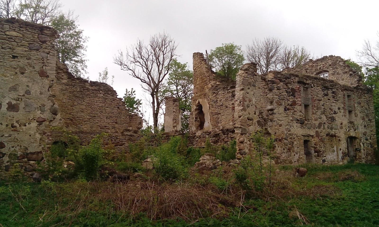 Kloostri