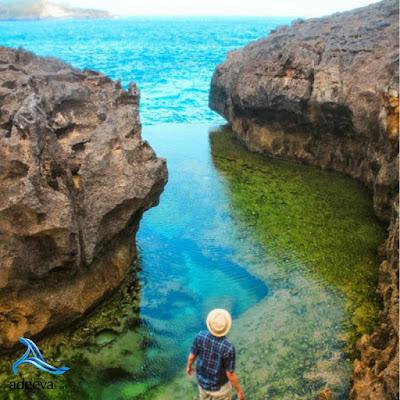 Tempat Wisata Keren di Pulau Nusa Penida,Liburan Seru Keren di Pulau Nusa Penida
