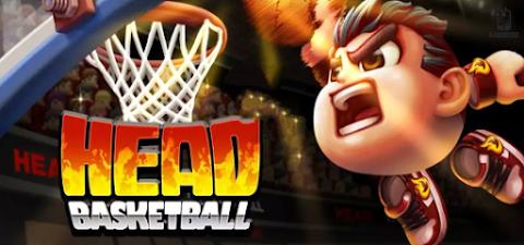 Head Basketball Apk Mod v1.4.3 [Dinheiro/Money]