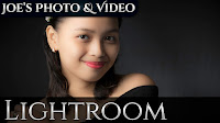 Rembrandt Portrait Lighting Photo Retouching | Lightroom 6 & CC Tutorial