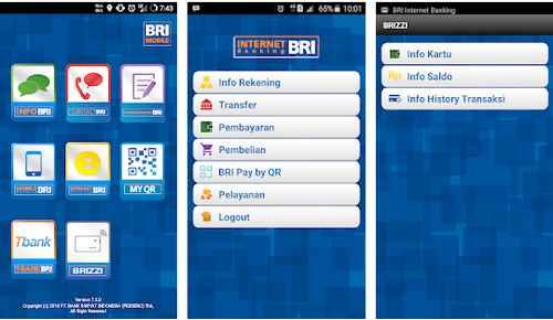 Mengatasi Aplikasi BRI Mobile Banking Tidak Bisa Login