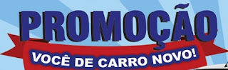 Promoção Supermercados Poupy Você de Carro Novo 2016 2017