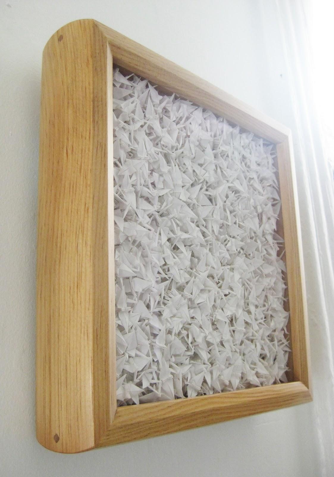 emily van hoff 1000 paper cranes