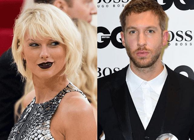 Calvin Harris habla sobre Taylor Swift en entrevista.