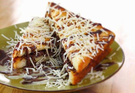 Tips Usaha Jualan Roti Bakar Yang Menguntungkan