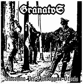 Granatus - Macchina Per Distruggere $coria
