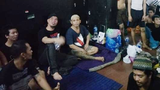 Pengacara Samakan Ahmad Dhani dengan Diponegoro dan Imam Bonjol