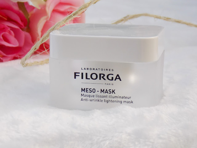 "Le Masque Anti-Fatigue ""Meso Mask"" de Filorga"
