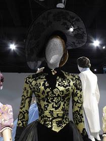 Lady Tremaine Cinderella movie costume