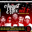 MIXTAPE: FameXclusive August Mix Vol1. Hosted by DJ 1million | @famexclusive_ng