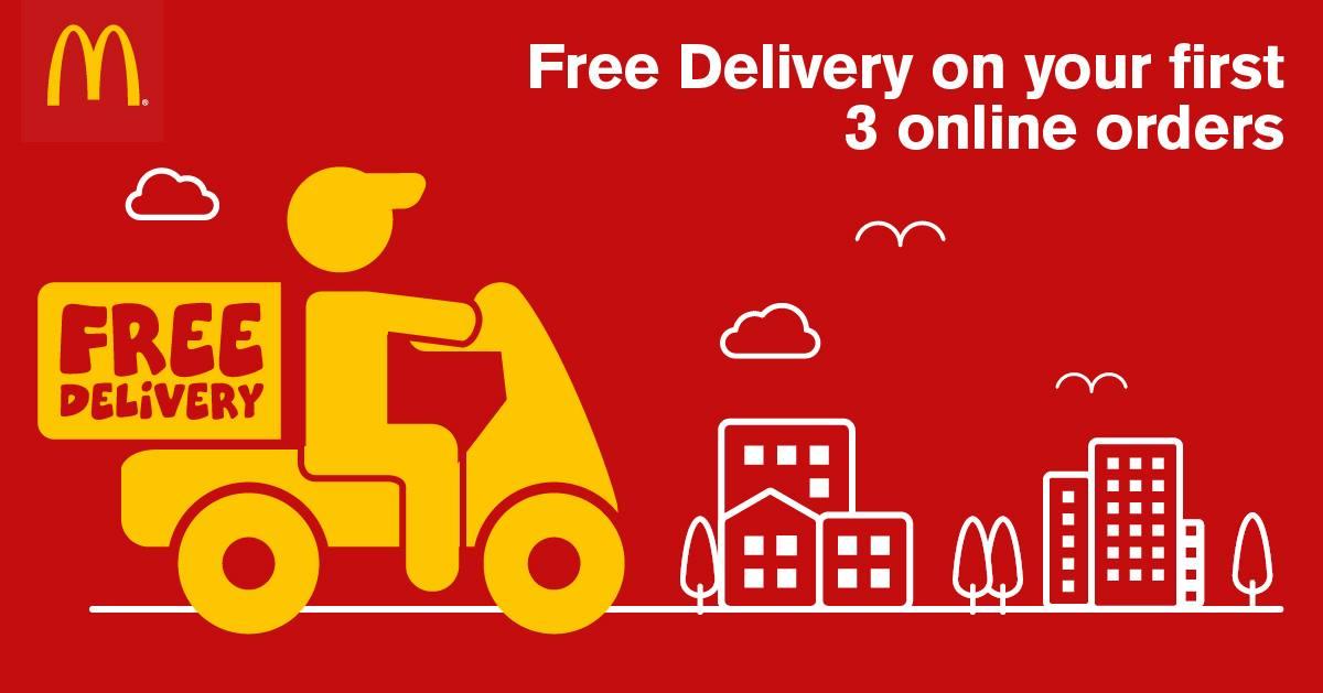Online Order Food Delivery Penang