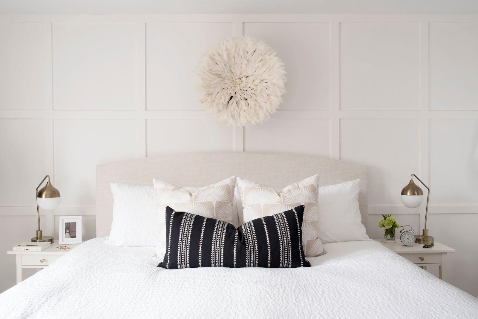 One Room Challenge Master Bedroom Week 6 The Reveal Diy