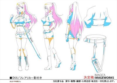 """Anime: Anunciada adaptación anime de """"Otona no Bōguya-san"""" de Fumi Ayamiya"""